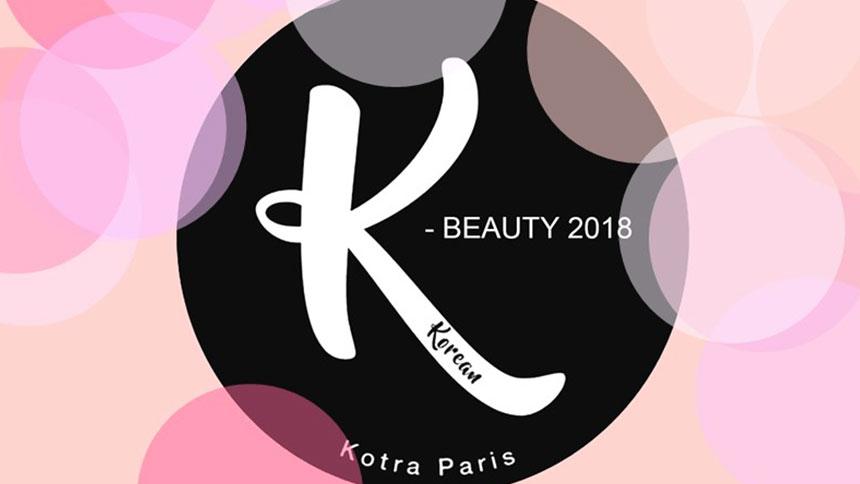 K-Beauty Paris Lundi 15 Octobre 2018